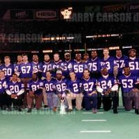 The New York Giants 1986 Superbowl Team