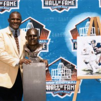 2006 Hall Of Fame Induction