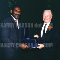 New York Giants owner, Wellington Mara