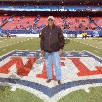 Harry's last stand at Giants Stadium